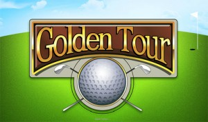 Golden Tour Slot Online