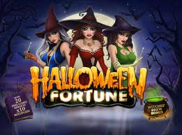 prova gratis la halloween fortune slot machine
