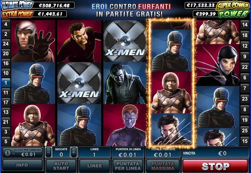 X-Men-1