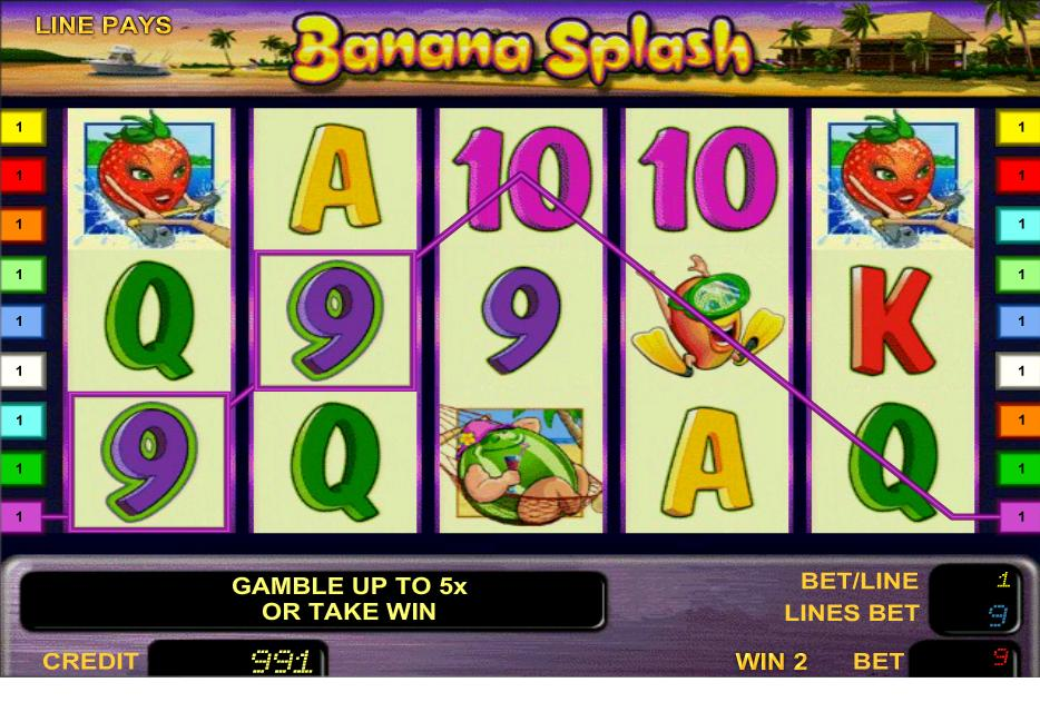 slot machine gratis online