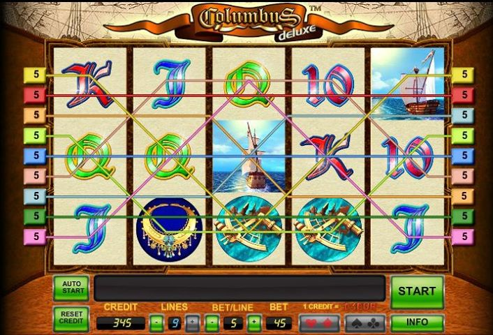 giochi slot machine gratis far west