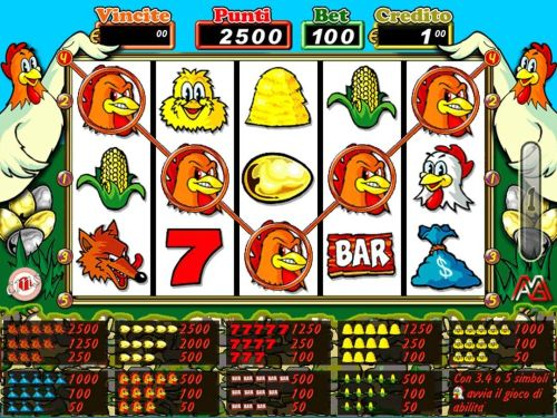 download gioco slot machine gratis