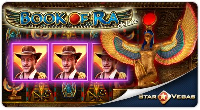 Book of Ra Slot Machine Gratis