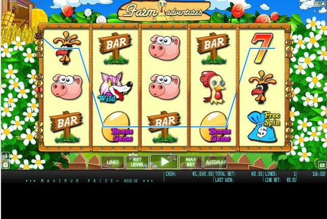 slot gratis fowl play gold