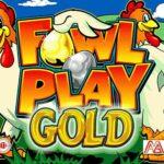 Fowl Play Gold 4 schermi