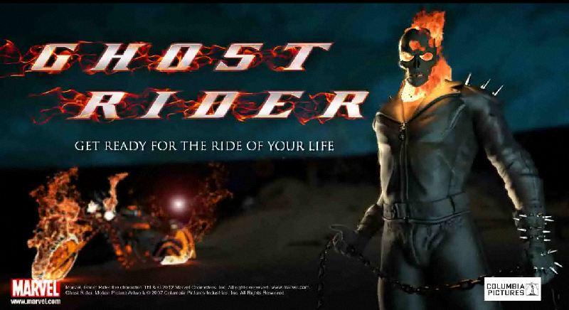 Ghost rider slot gratis