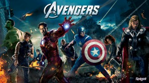 The Avengers Slot Online Gratis