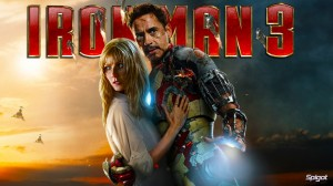 Slot Machine Iron Man 3