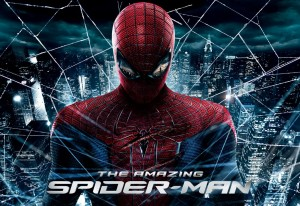 The Amazing Spiderman slot gratis