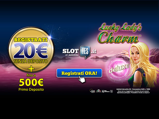 casino online italiani slizling hot