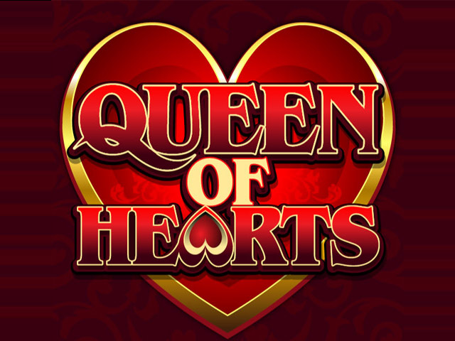 slots machines online queen of hearts online spielen