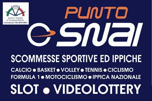 Snai Pacchetto 50 Euro Bonus senza deposito