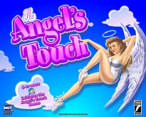 Angels Touch Slot Machine Online ᐈ Amaya™ Casino Slots