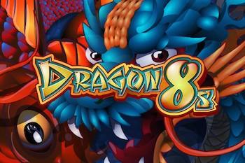 Dragon 8s Slot Machine Online ᐈ Amaya™ Casino Slots