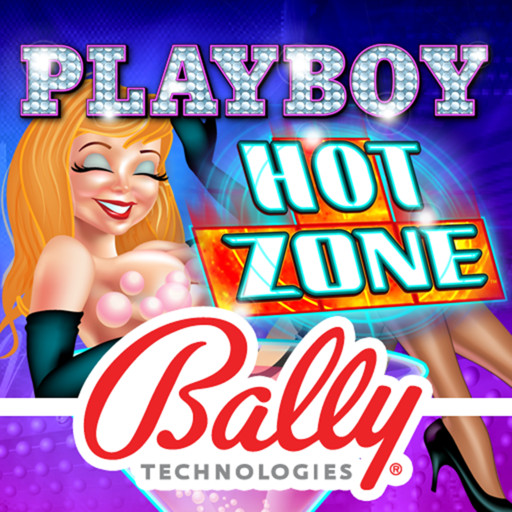 Playboy Hot Zone spilleautomater – Gratis online