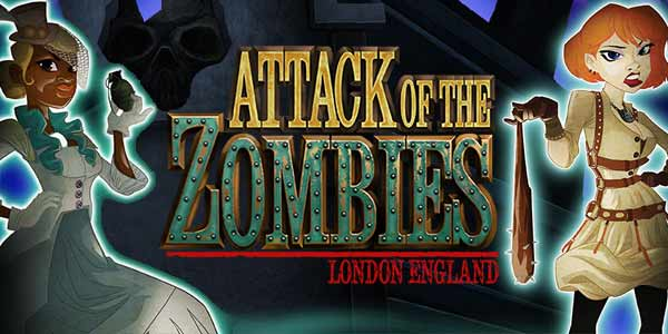 Attack of the Zombies Slot Machine Online ᐈ Genesis Gaming™ Casino Slots