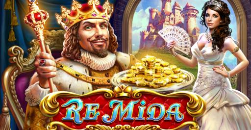 Come Giocare Re Mida Slot Machine Gratis Online