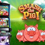 Recensione Smash The Pig Vlt Slot da Spielo