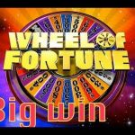 Wheel Fortune On Tour