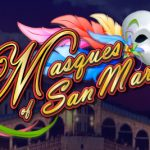 Recensione di Masques of San Marco Slot Machine da IGT