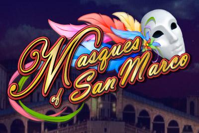 Recensione di Masques of San Marco Slot Machine da IGT