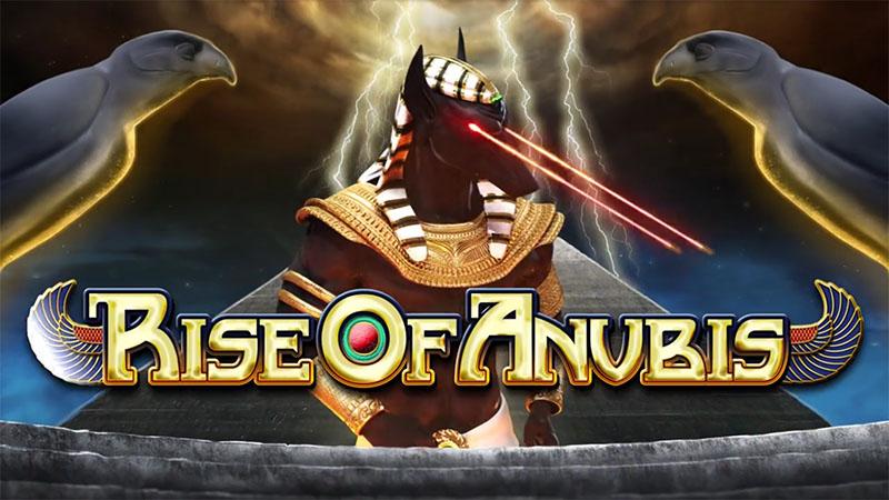 Recensione di Rise of Anubis Slot Machine