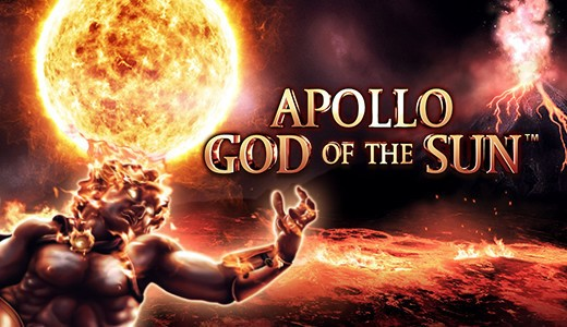 Apollo God Of The Sun Free Play Slot Demo