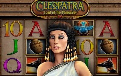 Recensione Cleopatra Last of the Pharaohs Slot VLT Online