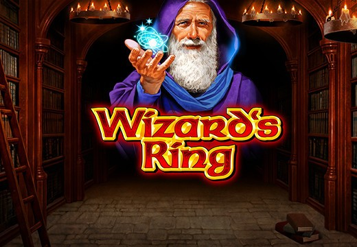 Giocare a Wizard's Ring Slot VLT Online