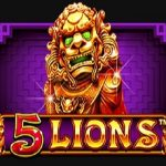 Recensione 5 Lions Slot Online Pragmatic Play