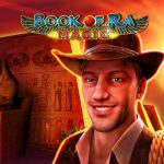 Recensione Book of Ra Magic Slot VLT Online