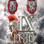 Recensione IX Legio Slot Machine Online da Capecod