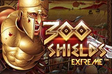 Recensione di 300 Shields Extreme Slot Machine da Nextgen