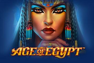 Recensione di Age Of Egypt Video Slot Machine da Playtech
