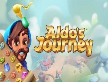 Recensione di Aldo's Journey Slot Machine Yggdrasil