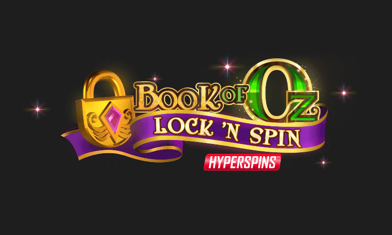 Recensione Book of Oz Lock N Spin Slot Machine Online Gratis