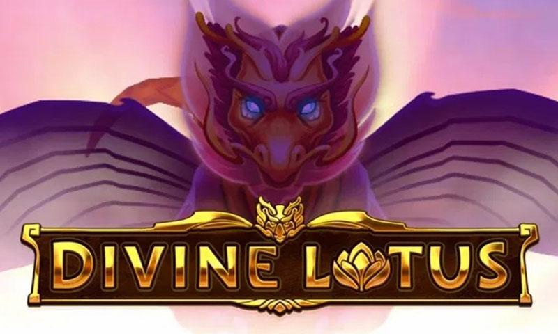 Recensione di Divine Lotus Slot Machine da Thunderkick