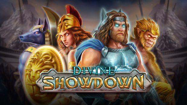 Recensione di Divine Showdown Slot Machine da Play N Go