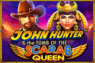 Recensione John Hunter and the Scarab Queen Slot Online