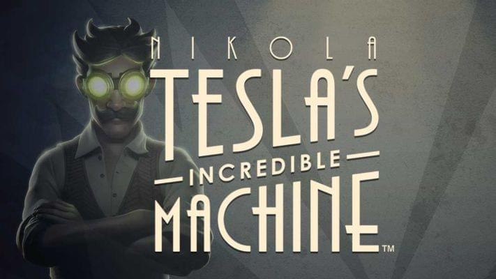 Recensione di Nikola Tesla's Incredible Machine Slot da Yggdrasil