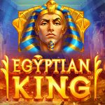 Recensione di Egyptian King Slot Machine Online Gratis