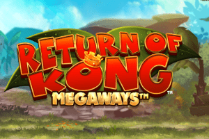 Recensione di Return of Kong MegaWays Slot Machine da Blueprint