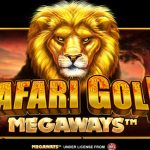 Recensione di Safari Gold Megaways Slot Machine da Blueprint