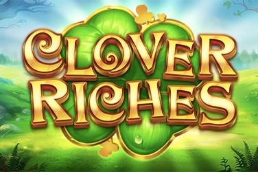 Recensione di Clover Riches Slot Machine da Playson