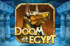 Recensione di Doom of Egypt Slot Machine da Play N Go