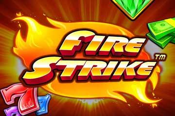 Recensione Fire Strike Slot Online