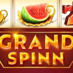 Recensione di Grand Spinn Slot Machine da Netent