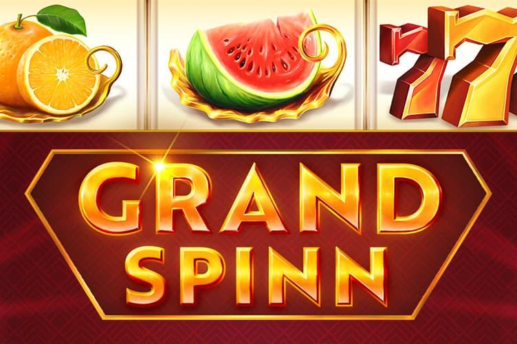 Recensione di Grand Spinn Slot Machine da Netent