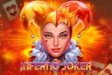 Recensione di Inferno Joker Slot Machine da Play N Go