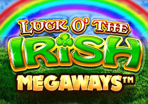 Recensione di Luck O the Irish Megaways Slot Machine da Blueprint